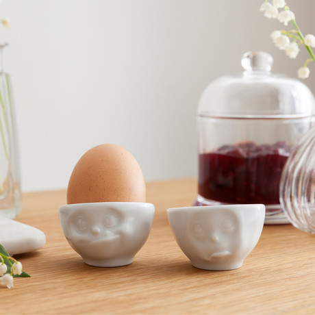 Egg Cup Set // Oh Please &Tasty
