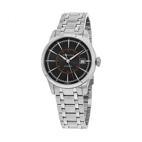 Hamilton Timeless Class Automatic // H40555131 // Store Display