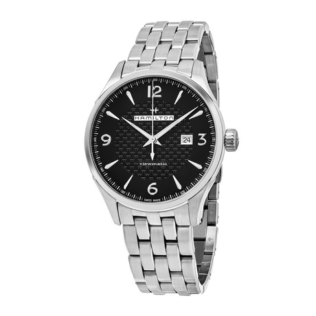 Hamilton Jazzmaster Automatic // H32755131 // Store Display