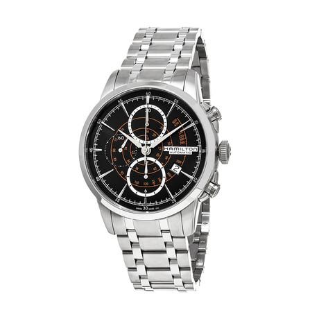 Hamilton American Classic Chronograph Automatic // H40656131