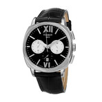 Tissot T-Lord Chronograph Automatic // T059.527.16.05.800 // Pre-Owned