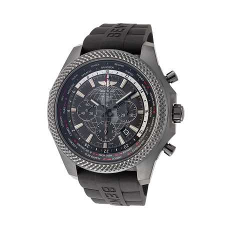 Breitling Bentley Unitime Chronograph Automatic // MB0521V4-BE46-244S