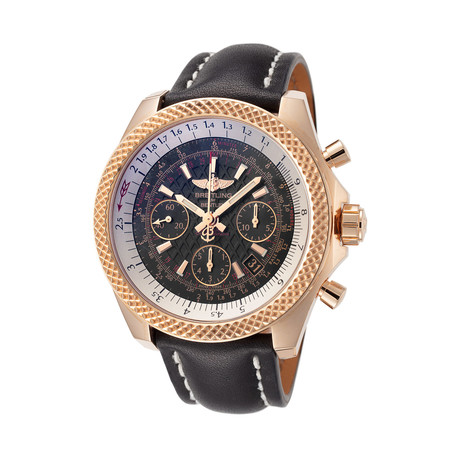 Breitling Bentley B06 S Chronograph Automatic // RB061221-BE24-436X