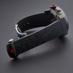 Michel Jordi Furka Chronograph Automatic // SIM.100.03.003.01 // Store Display