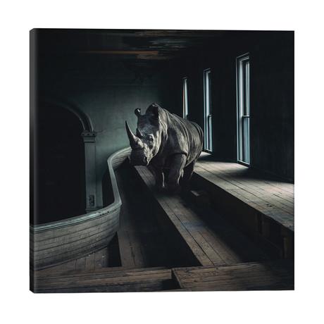 Lost Animals - Series Nr.6 // Zoltan Toth