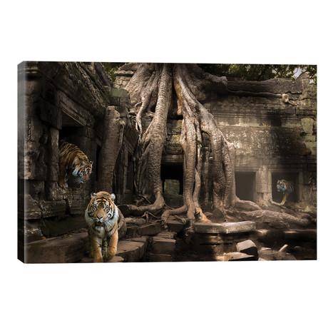 Jungle Palace // LORLEON TM