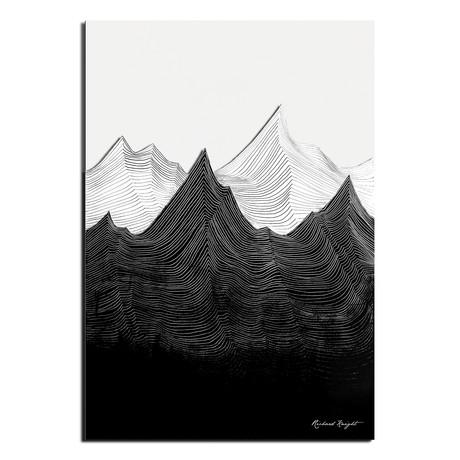Shadow Mountains
