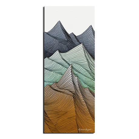 Earth Peaks