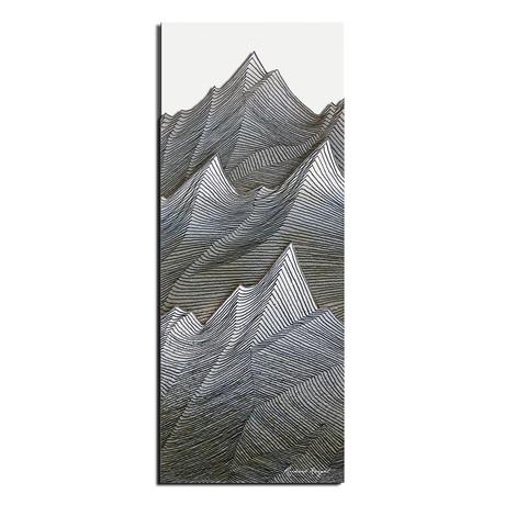 Stone Peaks