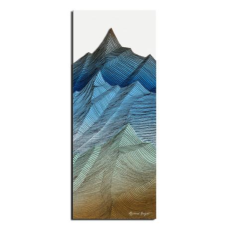 Organic Peaks