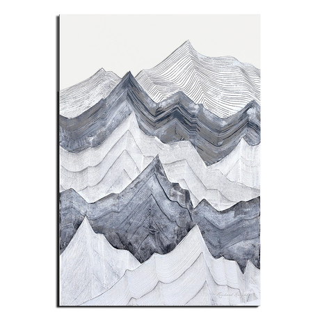 Switchback Mountains