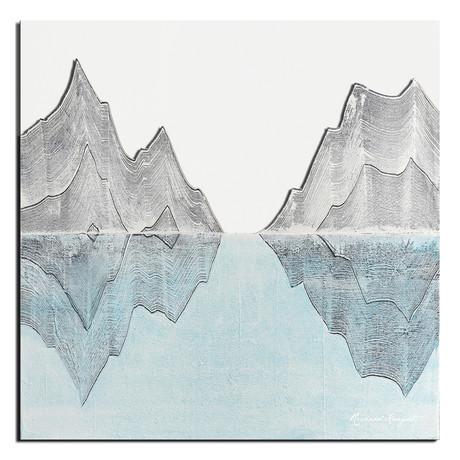 Reflection Peaks