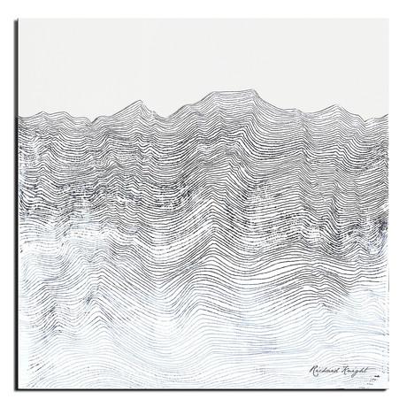 Whitewashed Range