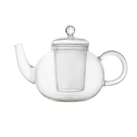 Essentials Glass Tea Pot // 34 Oz