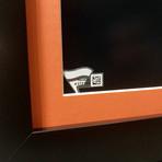 Peyton Manning // Signed + Inscribed Framed Broncos Photo