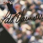 Fernando Valenzuela // Signed + Framed Los Angeles Dodgers Photo