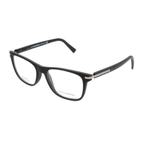 Men's EZ5040 Optical Frames // Gray