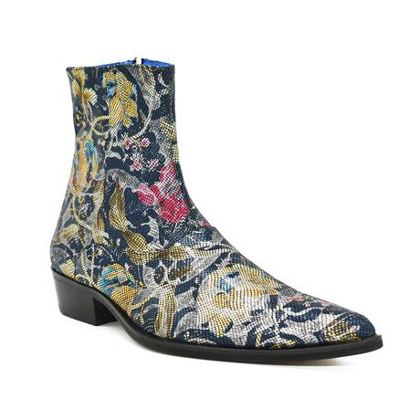 Gul Boot // Multicolor (Euro: 38)