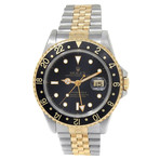 Rolex GMT-Master II Automatic // 16713 // X Serial // Pre-Owned