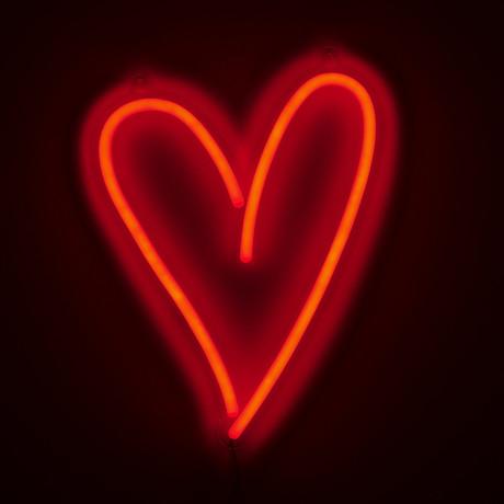 Wall // Heart