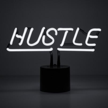 Neon // Hustle