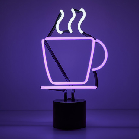 Neon // Coffee
