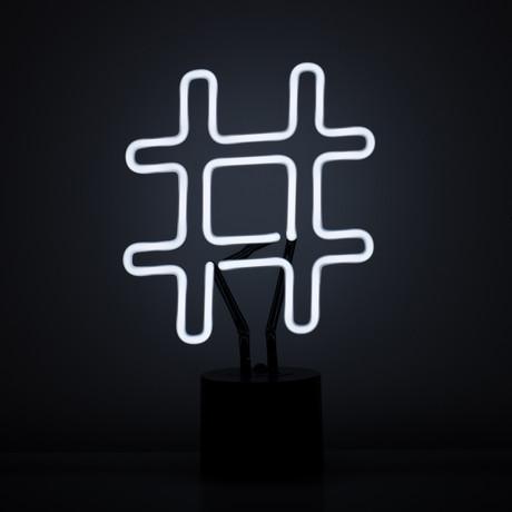 Neon // Hashtag