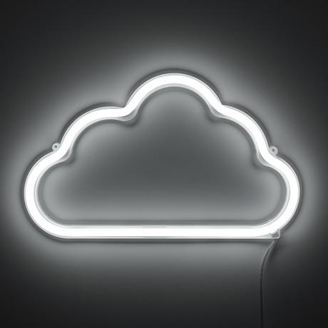 Wall // Cloud