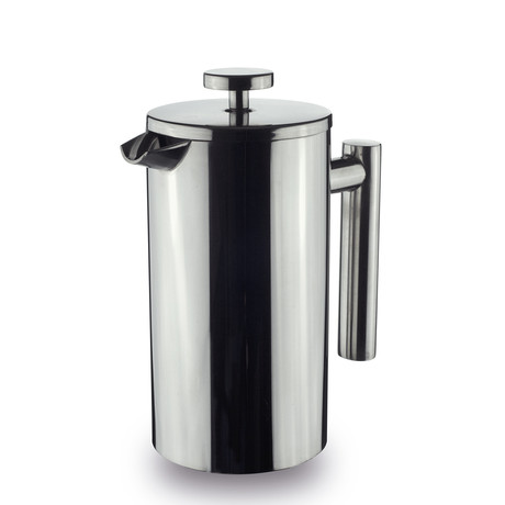 Minimal Double Wall French Press // 27.1 Fl. Oz.