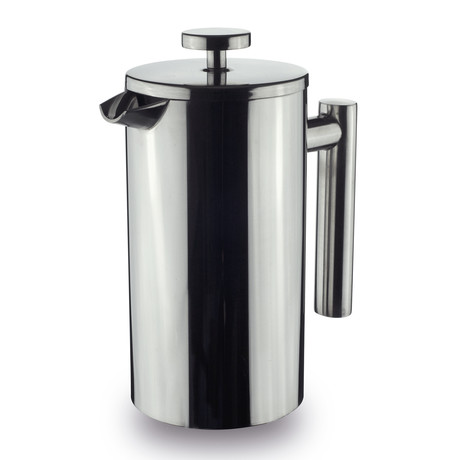 Minimal Double Wall French Press // 33.8 Fl. Oz.