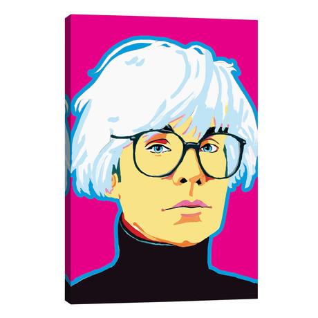 Warhol // Corey Plumlee