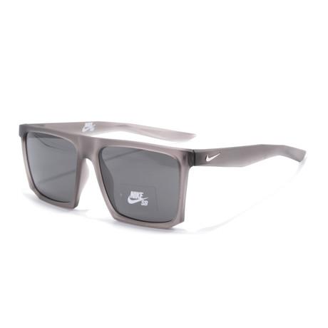 Men's Sunglasses // Gunmetal + Dark Gray