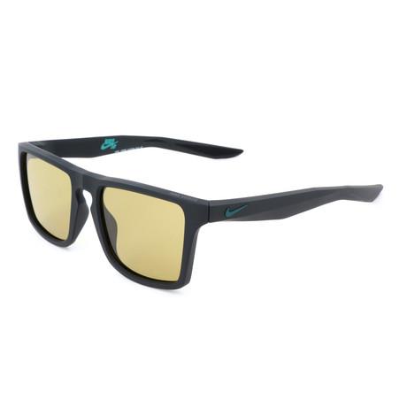 Men's Verge Sunglasses // Black
