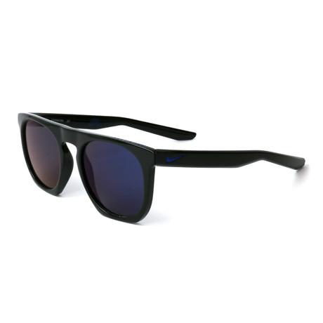 Men's Sunglasses // Black + Gray