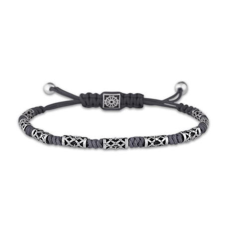 Arizona Bracelet // Gray