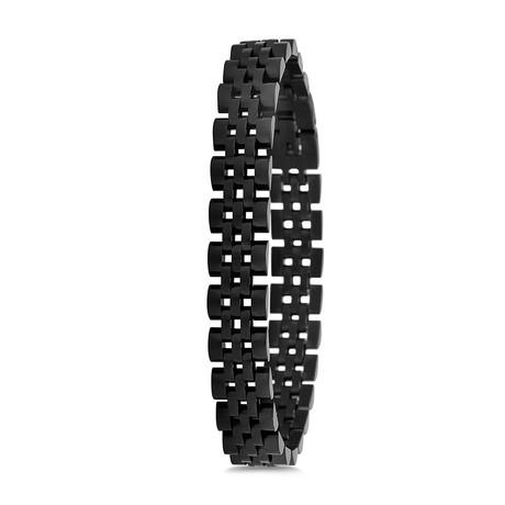 Jubilee Bracelet // Black
