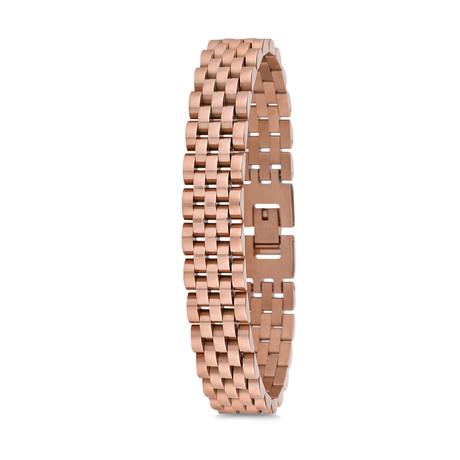 Jubilee Bracelet // Rose