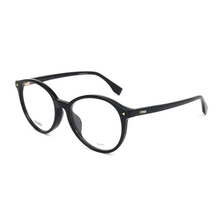 Women's 0365 Optical Frames // Black