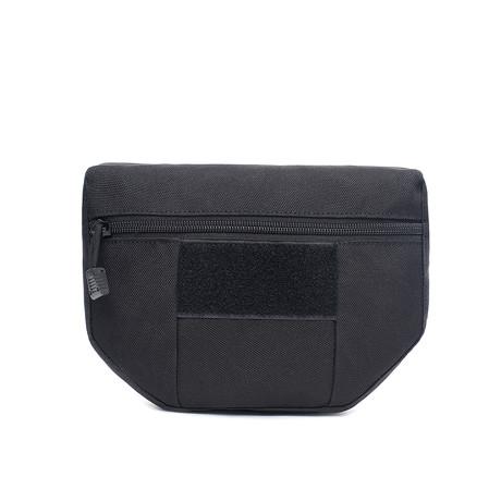 Waist Bag // Black