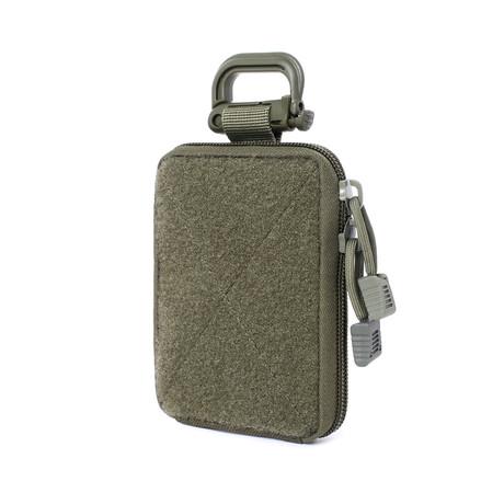 Multifunctional Waist Bag // Green