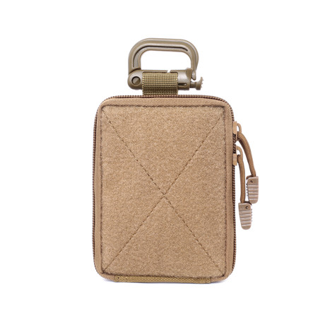 Multifunctional Waist Bag // Sand