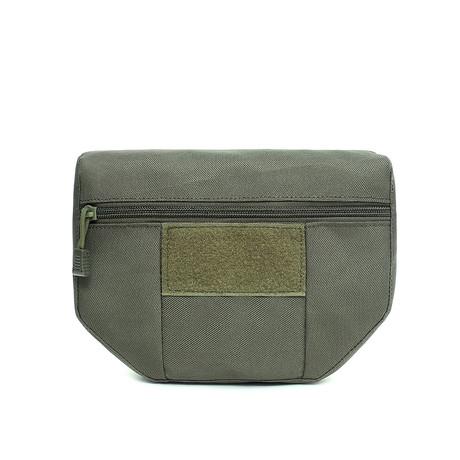 Waist Bag // Green