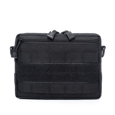 Tactical Molle Bag // Black