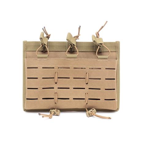 MOLLE System Bag // Sand