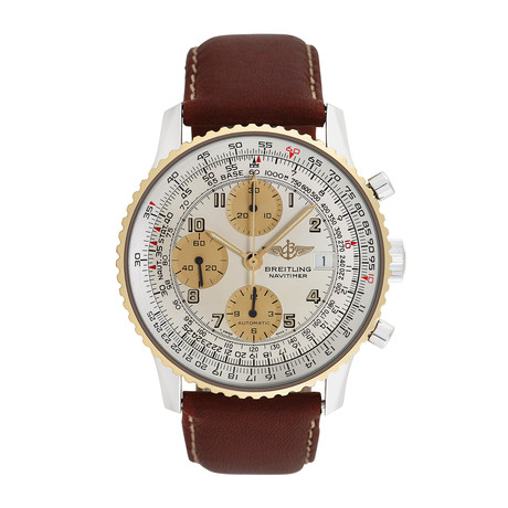 Breitling Old Navitimer I Chronograph Automatic // B13019 // Pre-Owned