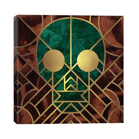 Deco Skull // WAAW STUDIO