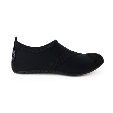 FitKicks // Women's Edition Shoes // Black (S)