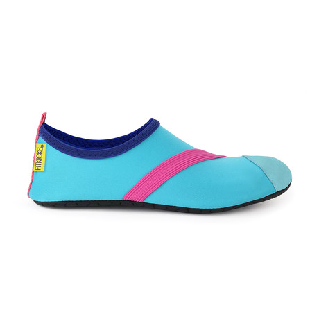 FitKicks // Women's Edition Shoes // Blue (S)