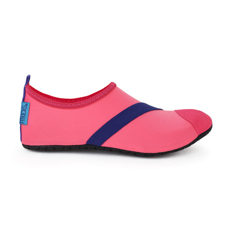 FitKicks // Women's Edition Shoes // Coral (S)