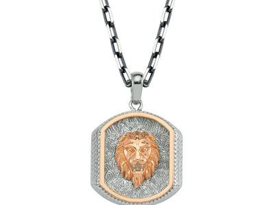 Lion_Necklace